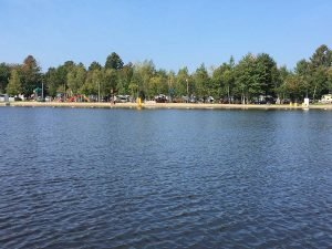 Lac Louise - Domaine Lac Louise Camping